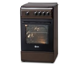 ARAGAZ LDK 5060 A DARK BROWN RMV GLASS NG